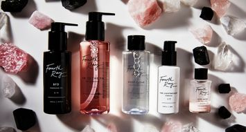 This Cult-Favorite Beauty Brand Just Launched a New Sister Skincare Brand