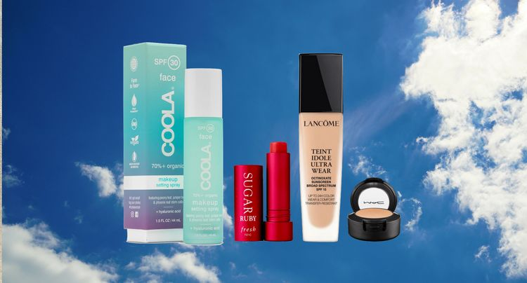Must-Have SPF Makeup for Summer