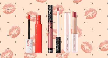 Influenster Editors' Top Lipstick Picks