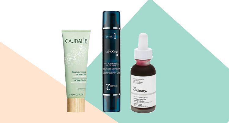 The Best Facial Peels for Hyperpigmentation: 242K Reviews