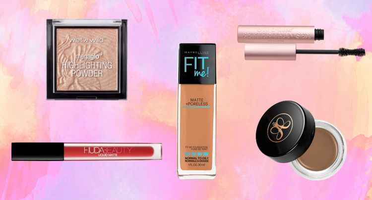 These are Influensters' Most-Searched Beauty Brands of 2018