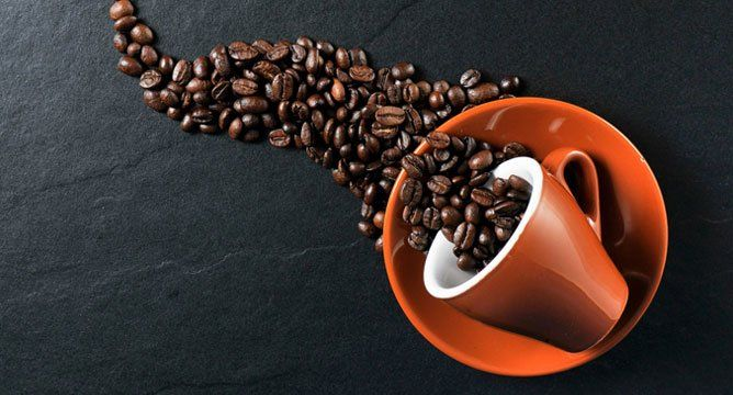 4 Yummy Creamers to Spruce Up Your Morning Coffee