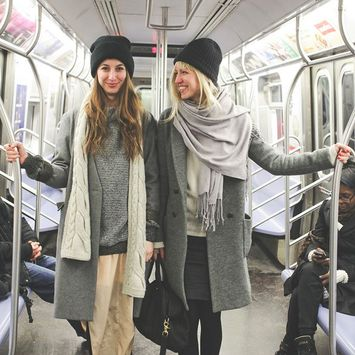 Fall Favorites: Cold Weather Accessories