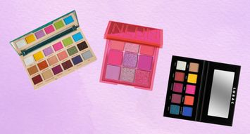 5 Palettes to Help You Channel Taylor Swift's Colorful Summer Vibe