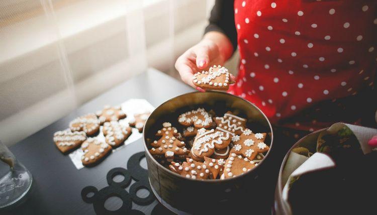 Influenster Picks: Festive Holiday Cookies