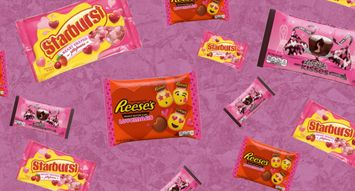 3 New Candies to Try this Valentine's Day