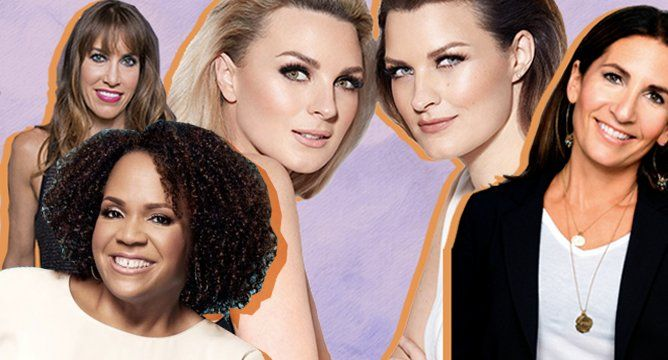 5 Female Founders of Today's Hottest Beauty Brands