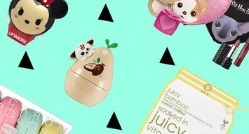 Are These The Cutest Beauty Products Around?