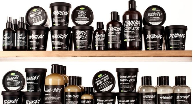 The Best LUSH Haircare Products: 262K Reviews