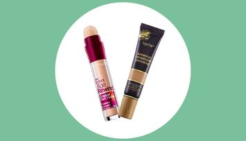 The Best Anti-Aging Concealers