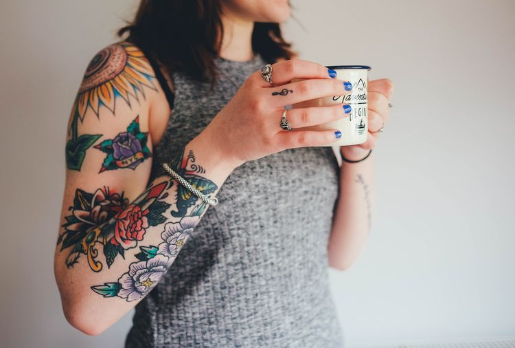9 Top-Rated Tattoo Aftercare Products