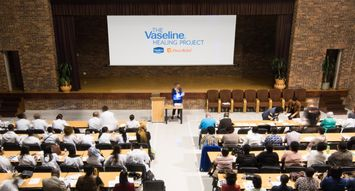 Vaseline Partnered With Direct Relief To Bring Derm Care To Those in Need