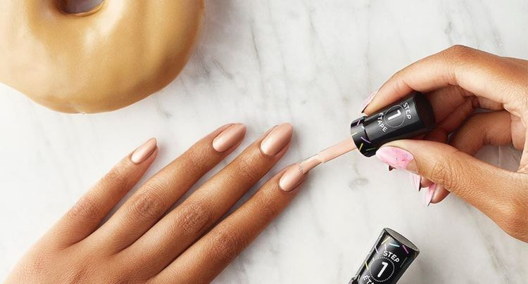 Your Pastel Dreams Just Might Come True With This Nail Collab