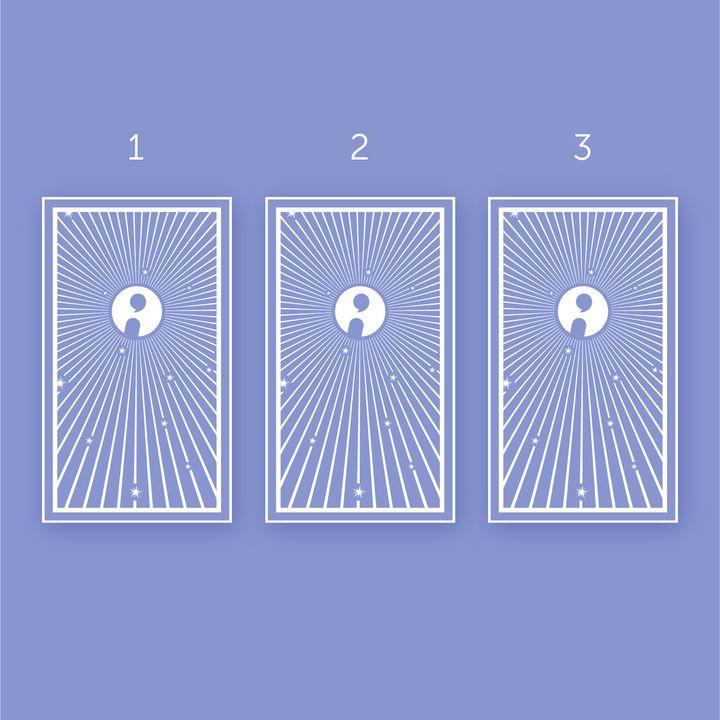 Check Out Your November Tarot Card Reading