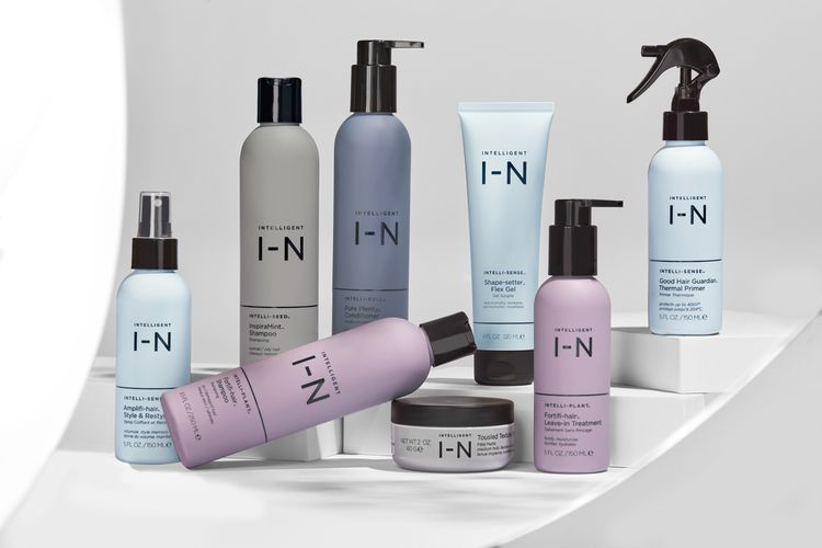 When Science and Beauty Meet—Introducing I-N Beauty