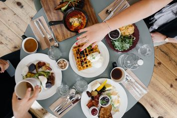 The Best Gluten-Free Breakfasts
