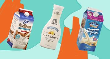 Top Rated Carrageenan-Free Almond Milks