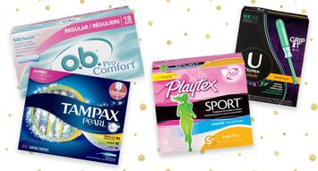 The Best Tampons: 67K Reviews
