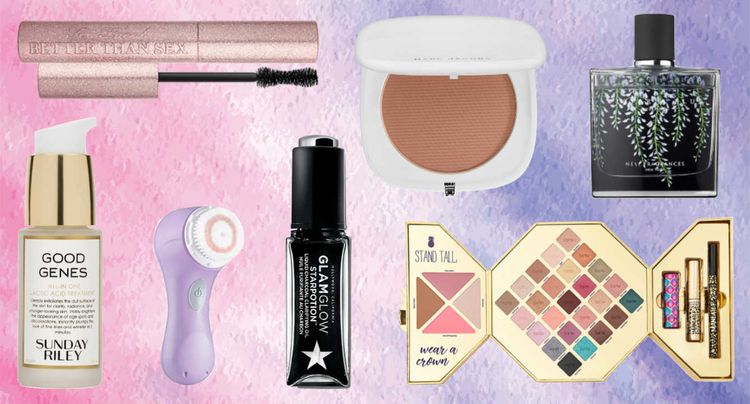 Best of the Year: Our Social Media Manager's Top Beauty Items of 2018