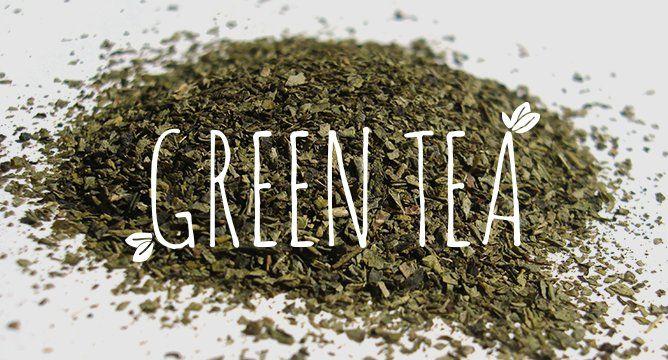 Ingredient Breakdown: Green Tea