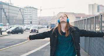 Our Fave Music Streaming Apps
