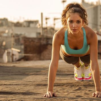 Fitness Friday: 10 Tips to Avoid Injury