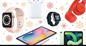 Tech to Impress: Top Technology Gift Ideas For The Holidays