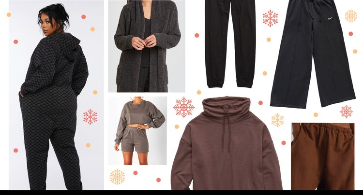 The Best Cozy Yet Fashionable Loungewear To Gift This Season