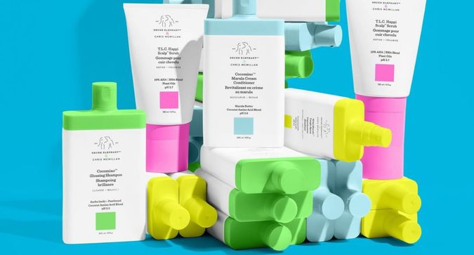 """<p>Are you ready for some news that just might brighten all of our skincare-loving Influensters' days? <a href=""""https://www.influenster.com/brand/drunk-elephant"""" target=""""_blank"""">Drunk Elephant</a>, a brand known for classics like the Reviewers' Choice Award-winning<a href=""""https://www.influenster.com/reviews/drunk-elephant-virgin-marula-luxury-facial-oil"""" target=""""_blank"""">Virgin Marula Luxury Facial Oil</a>and highly rated<a href=""""https://www.influenster.com/reviews/drunk-elephant-tlc-framboos-glycolic-night-serum-8"""" target=""""_blank"""">T.L.C. Framboos Glycolic Night Serum</a>, has dropped six new products. And they're not quite what you'd expect!</p> <p>The latest launches expand into haircare and bodycare to complete your Drunk Elephant obsession fully. The new launches just hit SEPHORA's online shelves and we can already tell they're going to be must-shops. True to DE fashion, they contain high-potency ingredients that work overtime to get the job done. Plus, they all boast that sleek and bright packaging you know and love from the brand.</p> <p>Check out the new products this way and get ready to add these goodies to your SEPHORA wishlist.</p>"""