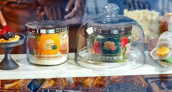 3 Home Fragrance Favorites From Bath and Body Works