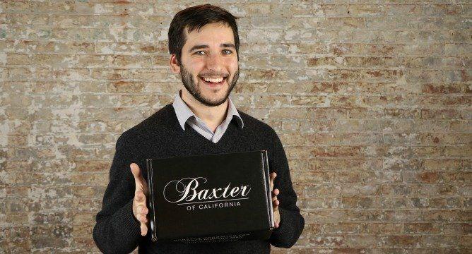 VoxBox Alert: Baxter