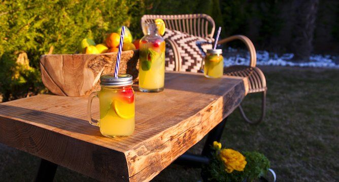 <p>Hey Influesnters, did you make your #BackyardBash list yet? Host the perfect party with these ten essentials!</p>