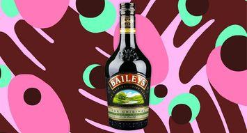 The Holiday Drink You Need: Baileys Irish Cream Liqueur