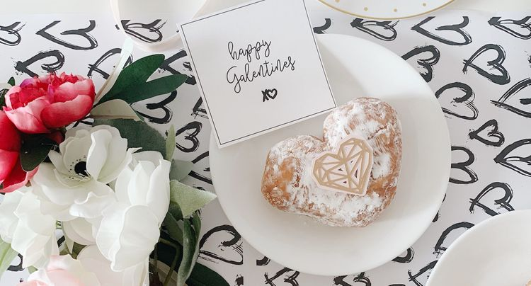 Get The Perfect Galentine's Gift for Your Bestie