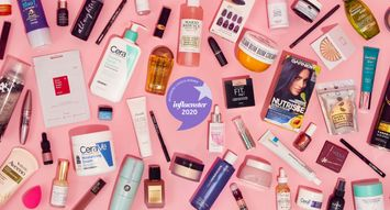 Livestream Recap: Influenster Reviewers' Choice Awards