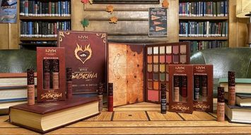 NYX Professional Makeup x The Chilling Adventures of Sabrina, Back for 1 Day Only!