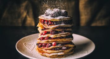 Pancake Recipe Ideas and Toppings That Look as Good as They Taste