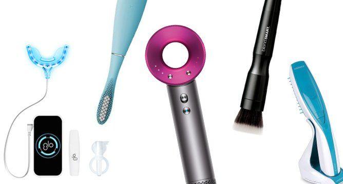 INCOMING! Brand New Beauty Tech