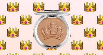 This Highlighter is Inspired by the Crown Jewels
