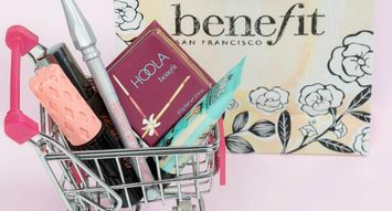 Benefit Launches on Revolve, Here's What to Shop