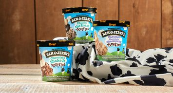 Wow—Ben & Jerry's Has a Lot of Yummy New Flavors in 2018