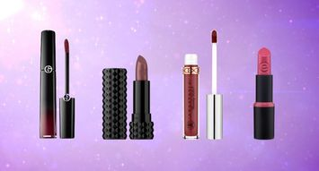 Red Carpet Trend to Try: Berry Hues