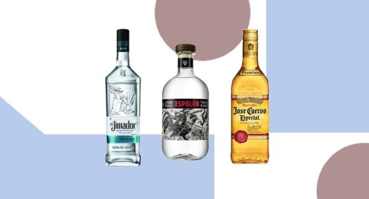 The Best Tequilas Under $30: 132K Reviews