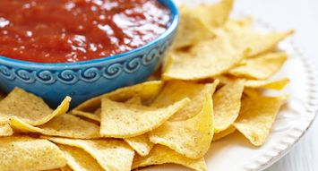The Most-Authentic Tortilla Chips for Chip & Dip Day