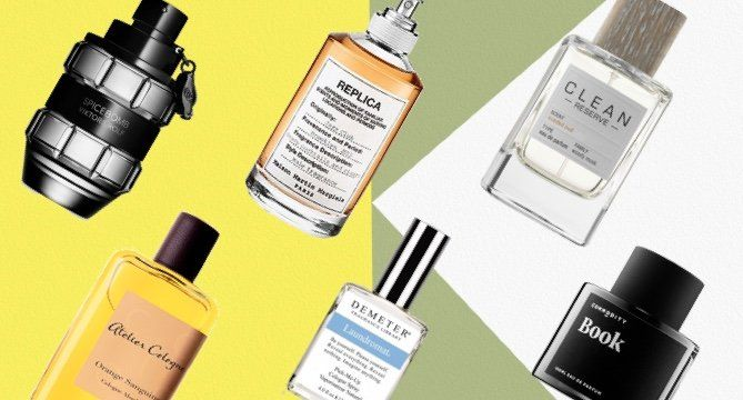 Top-Rated Gender-Neutral Fragrances