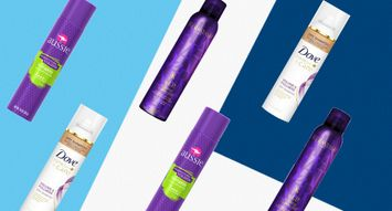 6 Products for Really Voluminous Hair