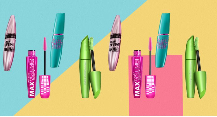 The Best Drugstore Waterproof Mascaras: 995K Reviews