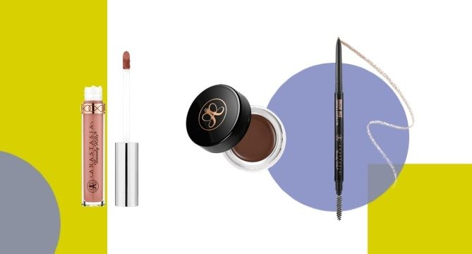 Top-Rated Anastasia Products: 470K Reviews