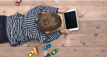 The Best Apps For Toddlers