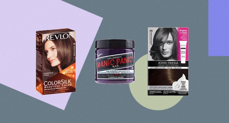 The Best At-Home Hair Coloring Products: 259K Reviews